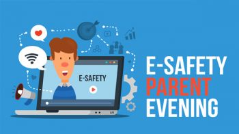 Image for ESafety Parent Evening