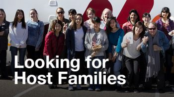 Image for Host Families for Japanese Exchange Students