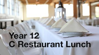 Image for C Restaurant Lunch