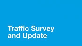 Image for Traffic Survey and Update