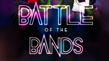 Image for Battle of the Bands Postponed