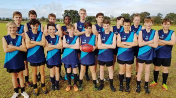 Image for Year 7-9 Eagles Schoolboys Cup (AFL)