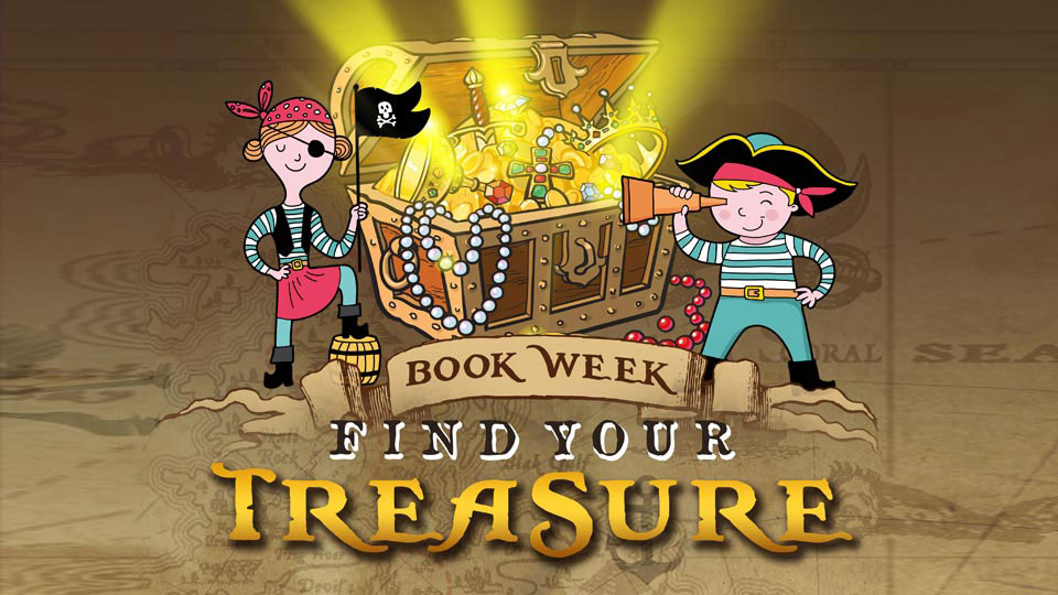 Image for Book Week