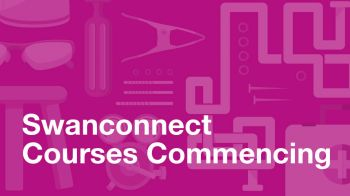 Image for Swanconnect Courses