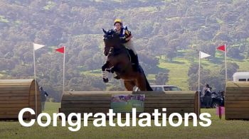 Image for Congratulations to Riley Lyall