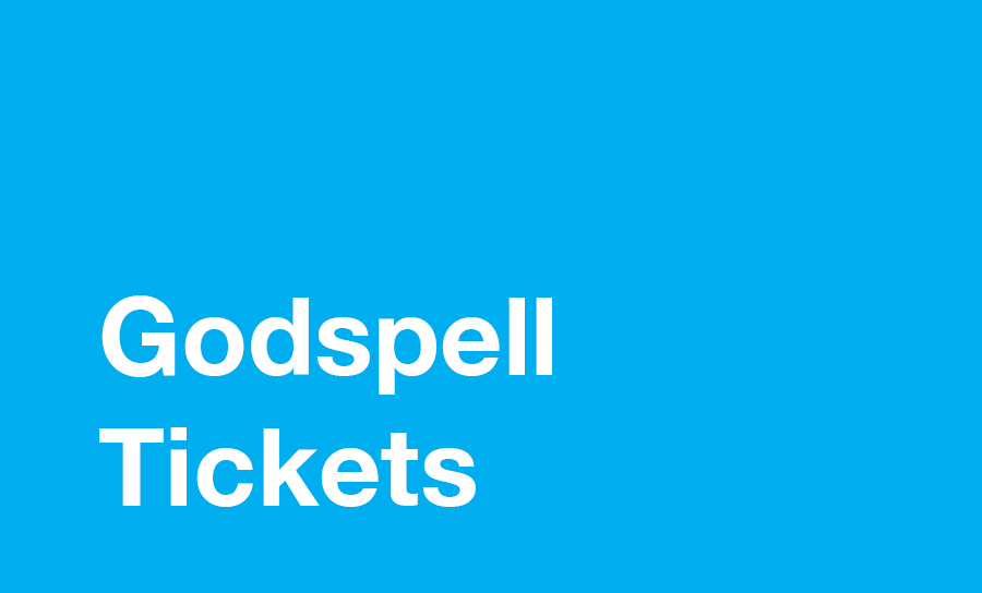 Image for Godspell 'Early Bird' Tickets Now on Sale