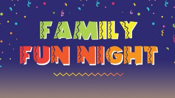 Image for 2019 Family Fun Night