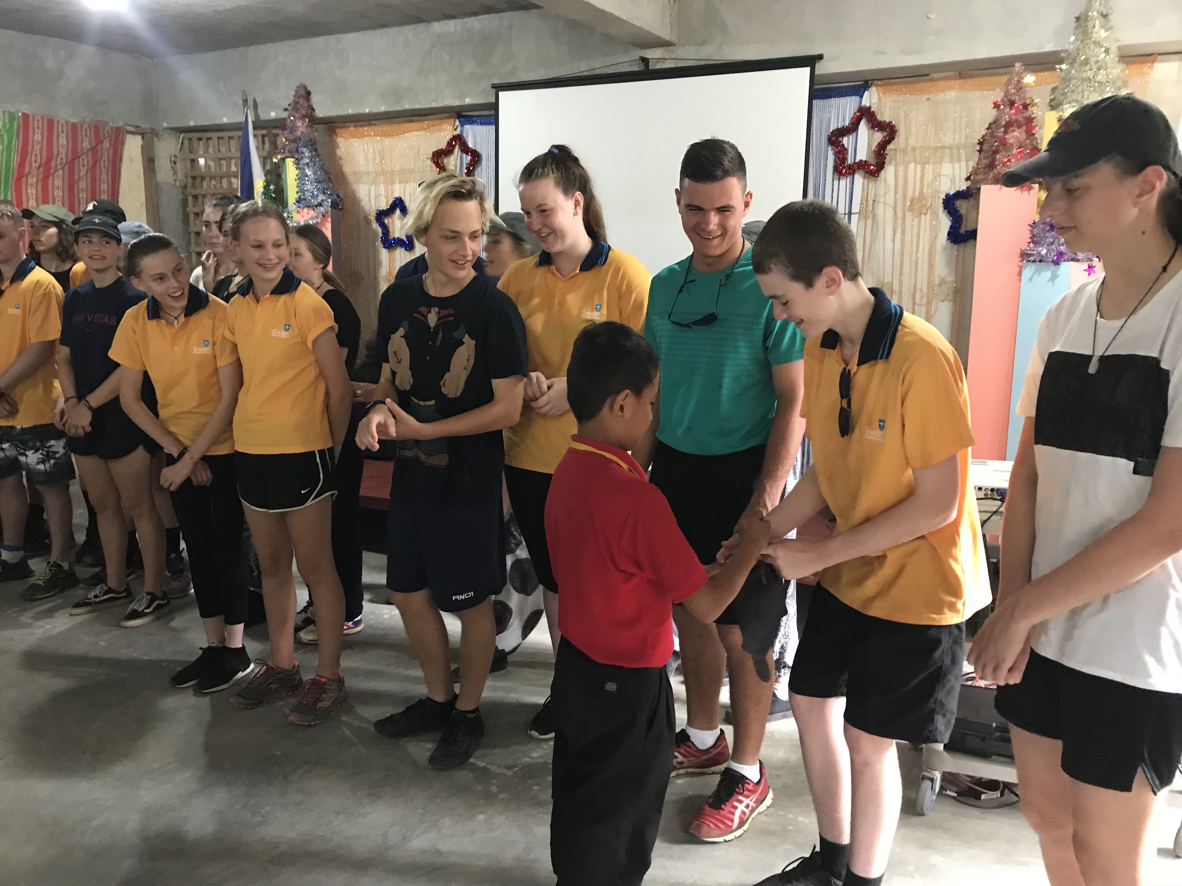 Image for Philippines Impact Trip: Day 13