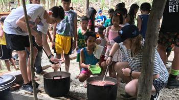 Image for STTC Philippines Impact Trip: Day 4-5