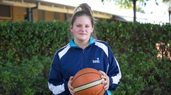 Image for Chenay Moore Recognised for Commitment