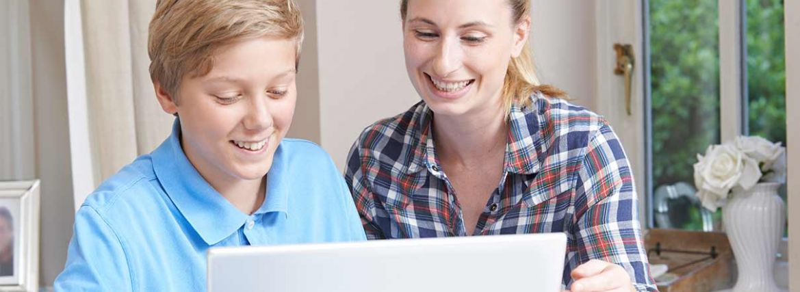 how Swanonline provides an excellent alternative to homeschooling.